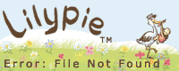 Lilypie Fifth Birthday tickers