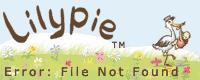 Lilypie Fifth Birthday (ns92)
